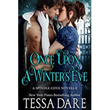 Once Upon a Winters Eve (Spindle Cove 1.5) (English Edition)