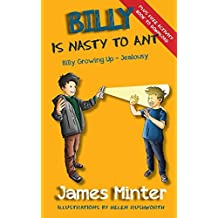 Billy Is Nasty To Ant: Jealousy: Volume 3 (Billy Growing Up)