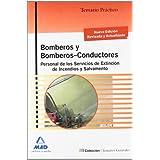 Temario Práctico Para Bombero Y Bombero-Conductor