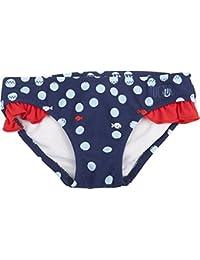 Tuc Tuc Jumping Swim, Braguitas Bordadas para Bebés