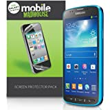 Samsung Galaxy S4 Active Écran Protecteur Garde Paquet 5