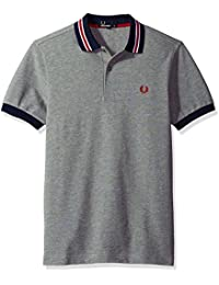 Fred Perry Fp Stripe, Polo Homme