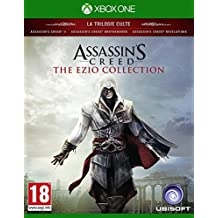 Ubisoft Assassin's Creed: The Ezio Collection, Xbox One Collectors Xbox One French video game - Video Games (Xbox One, Xbox One, Action / Adventure, M (Mature))