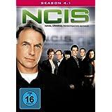 NCIS - Season 4, 1.Teil