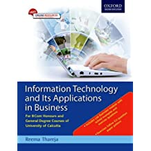 IT and its applications to business