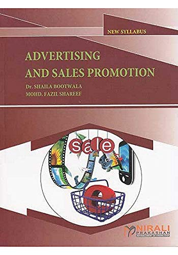 Sales promotion and ebook advertising