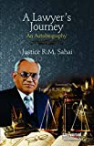 A Lawyer's Journey - An Autobiography (Reprint)