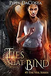 Ties That Bind: A Muse Urban Fantasy (The Veil Series Book 5)