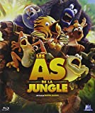 Les As de la jungle - Le film (2017) [Blu-ray]