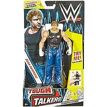 WWE Tough Talkers Dean Ambrose