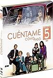 Pack Cuéntame Cómo Pasó: 5ª Temporada [DVD]