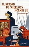 El retorn de Sherlock Holmes (II) (L'Arcà)