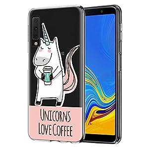 ZhuoFan Funda Samsung Galaxy A7