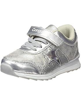Conguitos Hi127908, Zapatos de Cordones Derby Niñas