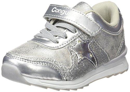 Conguitos-Hi127908-Zapatos-de-Cordones-Derby-Para-Nias