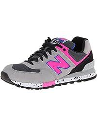 New Balance 574 Donna Sneaker Grigio