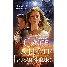 Once a Wolf (Western/Victorian Werewolf)
