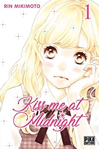 Kiss Me at Midnight Edition simple Tome 1