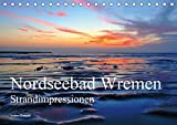 """Nordseebad Wremen ist eine Ortschaft, die zur niedersächsischen Gemeinde """"Wurster Nordseeküste"""" (Land Wursten / Landkreis Cuxhaven) gehört. Der Strand von Wremen verzaubert seine Besucher zu jeder Jahreszeit immer wieder mit einzigartigen Eindrücken...."""