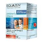 Equazen Children's Chews (60)