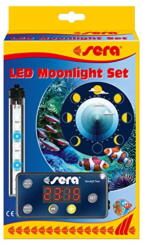Sera Sera LED Digital Moonlight Timer (Steuergerät)