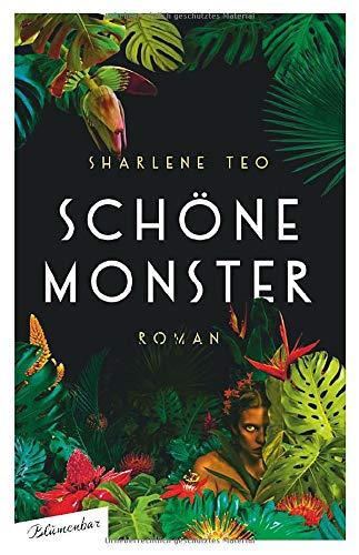 Buchseite und Rezensionen zu 'Schöne Monster: Roman' von Sharlene Teo