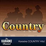 Red, White and Blue Collar (Originally Performed by Gibson Miller Band) [Karaoke Version]