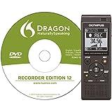 Olympus VN-741 DNS - Grabadora de voz digital (4 GB, MP3, USB), negro