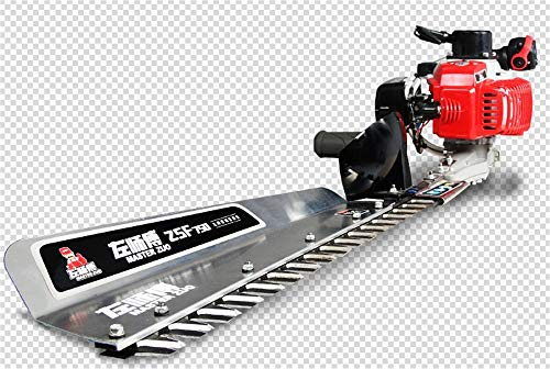 ZYYBRE Benzin Motor Heckenschere Strauchschere Gartenschere