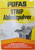 Pufas Strip-Abbeizpulver 1