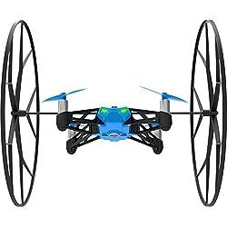 51W 6SR4IcL. AC UL250 SR250,250  - Recensione Parrot Rolling Spider: un drone nel palmo della mano