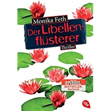 Der Libellenflüsterer (Die Jette-Thriller, Band 7)