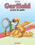 Garfield prend du poids : Garfield. 1 | Davis, Jim