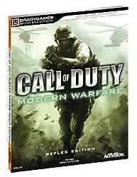 Call of Duty: Modern Warfare Reflex Official Strategy Guide (Official Strategy Guides (Bradygames))