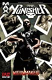 Punisher Max Volume 8: Widowmaker TPB: Widowmaker v. 8 (Graphic Novel Pb)
