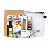 Artway - Kit d'art plastique - m...