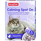 Beaphar – Calmante Spot-on para gatos