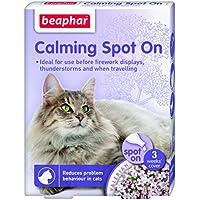 Beaphar Calmante en gotas para gatos de la marca