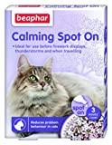 Beaphar Calming Spot-On for Cats