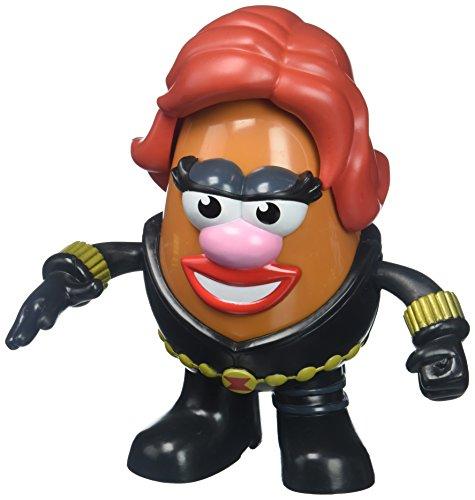 Frau Potato Head 01486Marvel Black Widow - Potato Mrs Head-zubehör