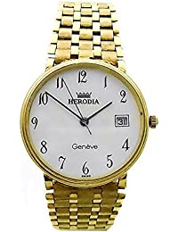 8bd77852552a Reloj Herodia oro 18k hombre mate-brillo 6412-2  AB3895  - Modelo