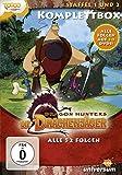 Dragon Hunters - Die Drachenjäger, Komplettbox [10 DVDs]