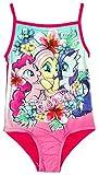 Officiel Filles My Little Pony Besties Maillot de bain MLP maillot de bain tailles de 2 à 6 ans