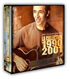 La Collection 1990 - 2001 (Legacy Coffret 4 CD + 1 DVD)