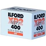 Ilford Photo XP-2 Super 1839575 400 135-36 Black and White Film (Brown)