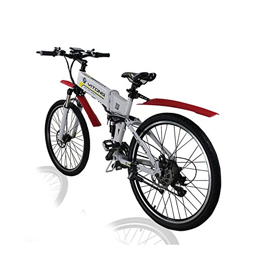 51W BNaPUNL. SS500  - GTYW, Electric, Folding, Bicycle, Mountain, Bicycle, Moped, Electric Car, Battery Life 30KM