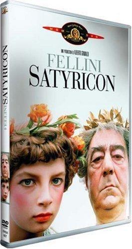 Satyricon [Edizione: Francia]