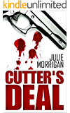 Cutter's Deal (The Cutter Trilogy Book 1) (English Edition)