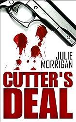 Cutter's Deal (The Cutter Trilogy Book 1)