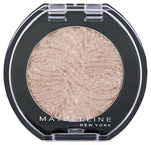 Maybelline New York Lidschatten Colorshow Mono Shadow Copper Fizz 23 / Eyeshadow Kupfer glitzerndes...